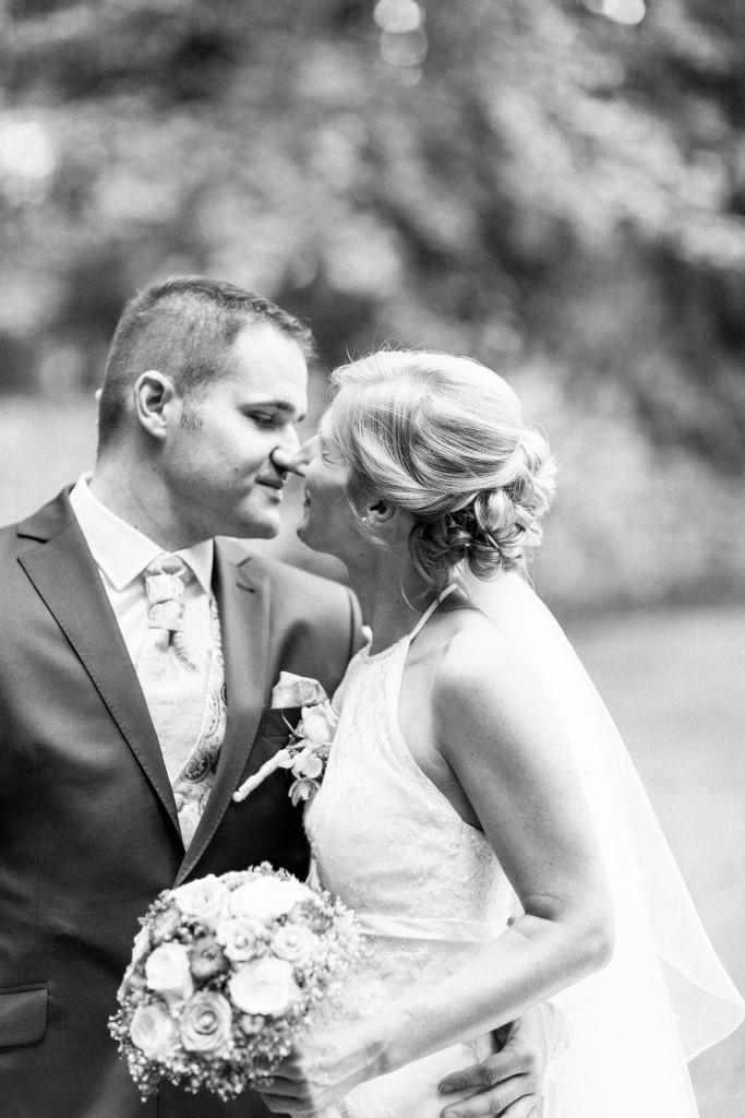 Hochzeit in Gedern